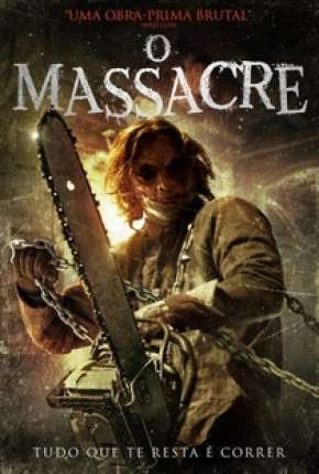 O Massacre via Torrent