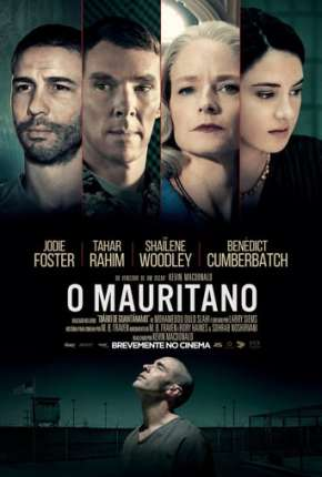 Filme O Mauritano - FAN DUB Download