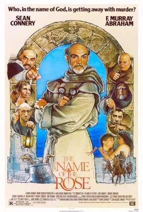 Filme O Nome da Rosa - Der Name der Rose Download