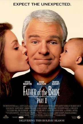 O Pai da Noiva - Todos os Filmes via Torrent