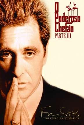 O Poderoso Chefão: Desfecho - A Morte de Michael Corleone Legendado