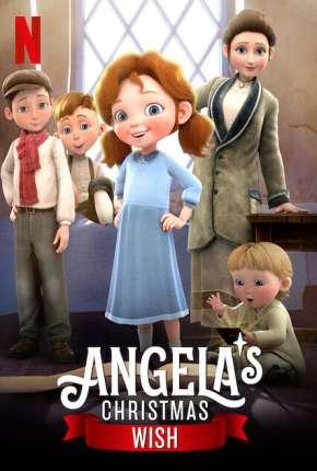 O Presente de Natal de Angela via Torrent