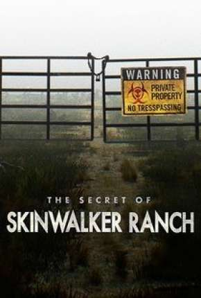 O Segredo do Rancho Skinwalker - 1ª Temporada