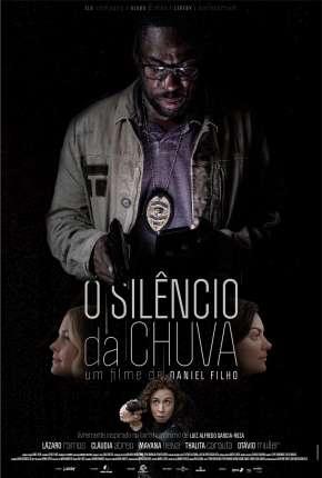 Poster O Silêncio da Chuva