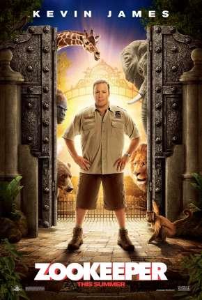 O Zelador Animal - Zookeeper