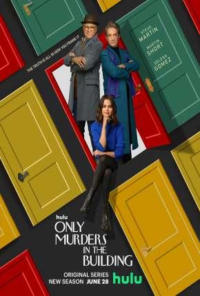 Série Only Murders in the Building - 1ª Temporada Legendada Download