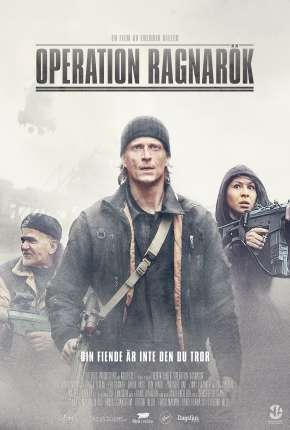 Operation Ragnarok - Legendado via Torrent