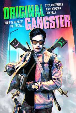Filme Original Gangster - Legendado Download