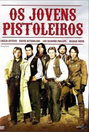 Filme Os Jovens Pistoleiros - Young Guns Download