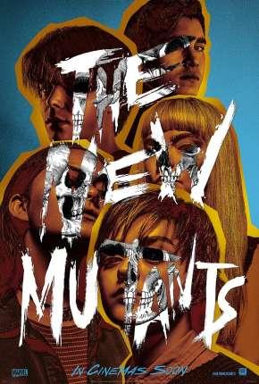 Os Novos Mutantes - Legendado via Torrent