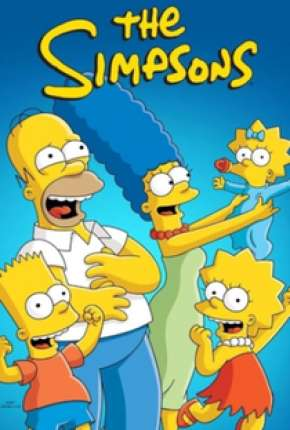 Os Simpsons - 31ª Temporada via Torrent
