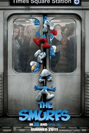Filme Os Smurfs - Duologia Download