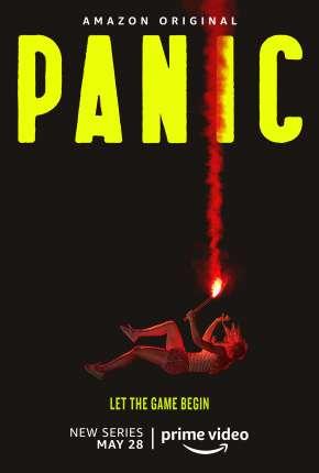 Panic - 1ª Temporada Completa Dublada e Dual Áudio 5.1 Download - Onde Baixo