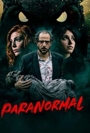 Paranormal - 1ª Temporada Completa