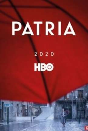 Pátria - 1ª Temporada