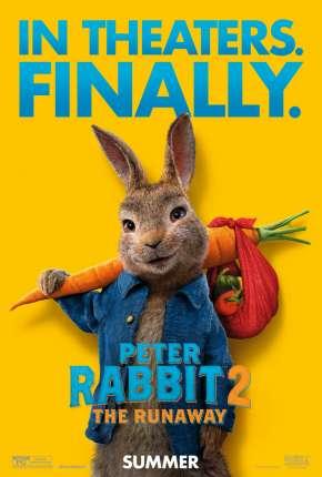 Pedro Coelho 2 - O Fugitivo - Legendado via Torrent