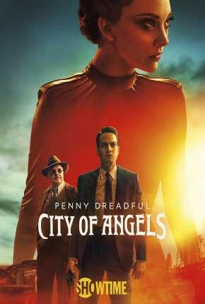Penny Dreadful - Cidade dos Anjos - 1ª Temporada Completa via Torrent
