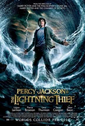 Filme Percy Jackson - Duologia Download