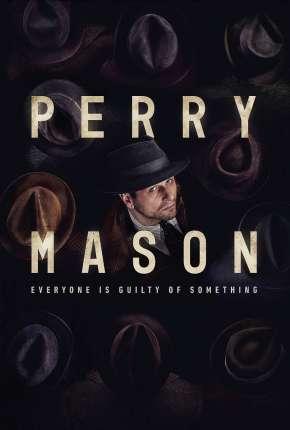 Perry Mason - 1ª Temporada via Torrent