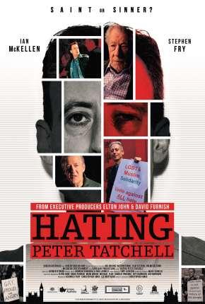 Filme Peter Tatchell - Do ódio ao amor - FAN DUB Torrent