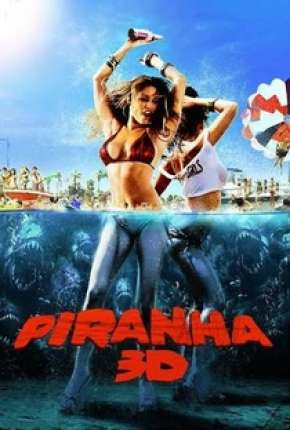 Filme Piranha - BluRay Download