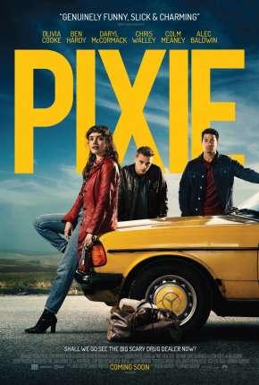 Pixie - Legendado via Torrent