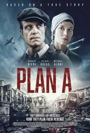 Plan A - Legendado