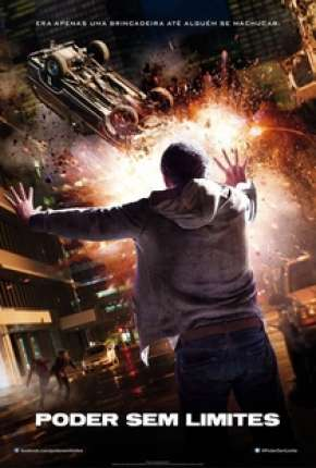 Filme Poder Sem Limites - Versão Estendida Download