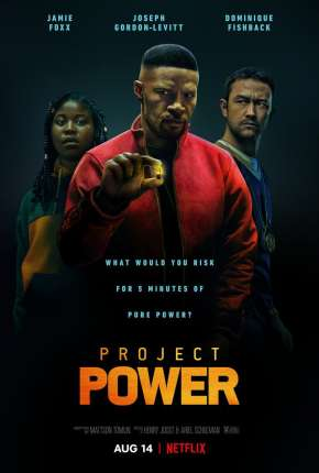Power - Project Power