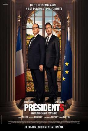 Presidents - CAM - Legendado