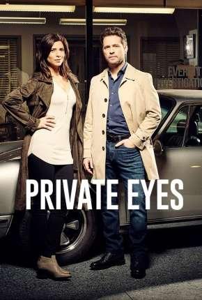 Private Eyes - 4ª Temporada Legendada via Torrent