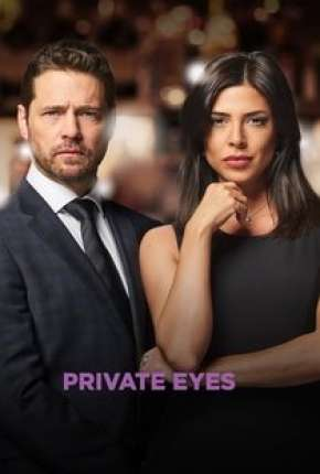 Private Eyes - 4ª Temporada Legendada
