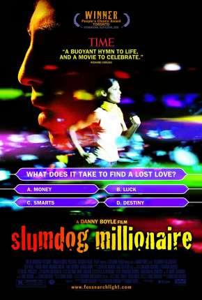 Filme Quem Quer Ser um Milionário? - Slumdog Millionaire Download