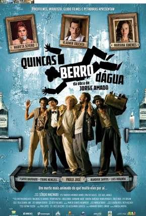 Quincas Berro DÁgua via Torrent