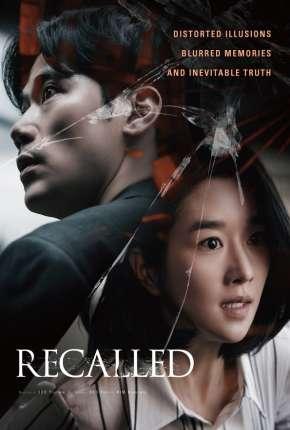 Filme Recalled - Legendado Torrent