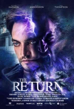 Filme Return - Legendado Torrent