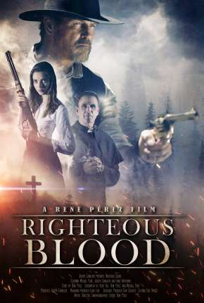 Righteous Blood - Legendado via Torrent