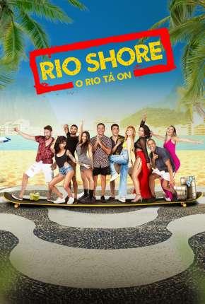 Poster Rio Shore - 1ª Temporada