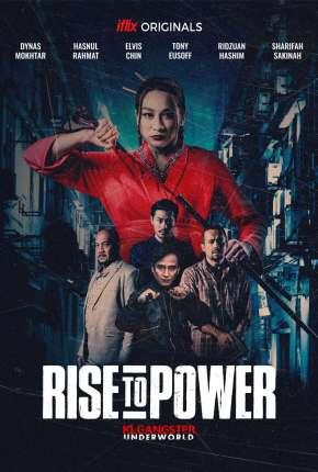 Rise to Power - KLGU - Legendado