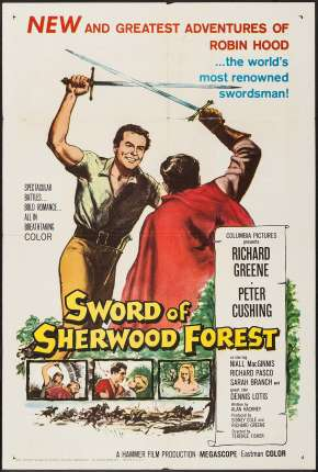 Robin Hood - O Invencível