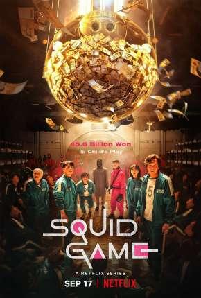 Série Round 6 - 1ª Temporada Completa Legendada Download