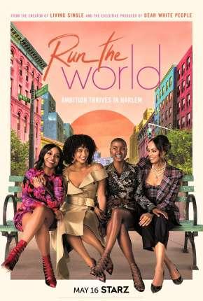 Run The World - 1ª Temporada via Torrent