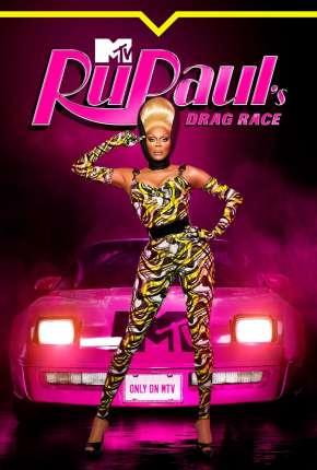 RuPauls Drag Race - 13ª Temporada Legendada
