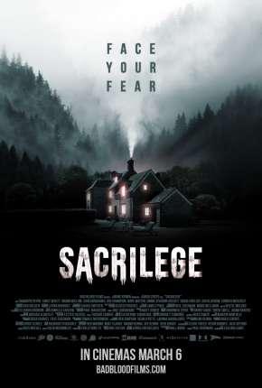 Filme Sacrilege - Legendado Download