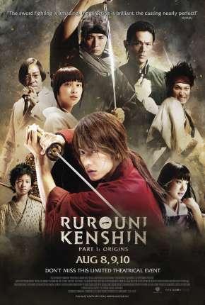 Samurai X - Trilogia via Torrent