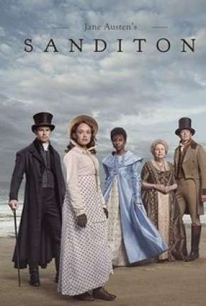 Sanditon - 1ª Temporada via Torrent