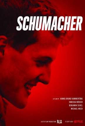 Capa Schumacher - Legendado