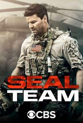 Série Seal Team - Soldados de Elite - 3ª Temporada Download