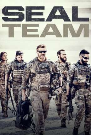 Seal Team - Soldados de Elite - 4ª Temporada Legendada