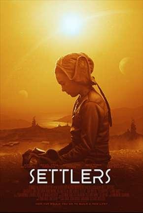 Settlers - Legendado
